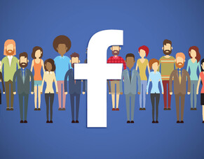 The difference between Facebook business and personal pages