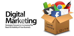 Why use digital marketing for your business