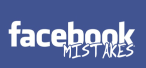 5 Common mistakes businesses make on Facebook - and how to avoid them