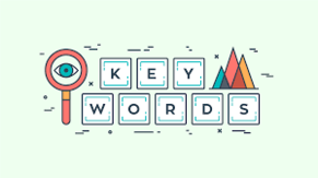 Keyword selection for SEO can be easy and worthwhile