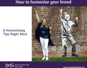 8 Tips to humanise your brand