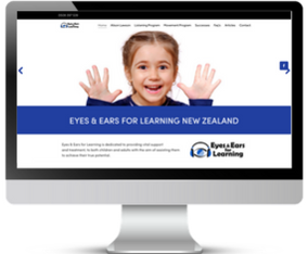 Eyes & Ears for Learning - OMG Digital Marketing Solutions