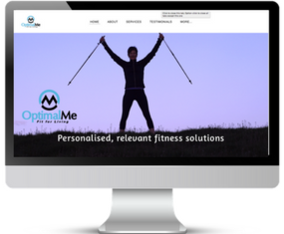 Optimal Me - OMG Digital Marketing Solutions