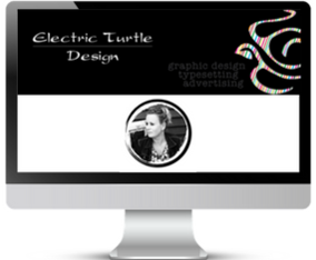 Electric Turtle Design - OMG Digital Marketing Solutions